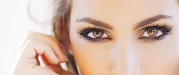 Göz Çevresi Kırışıklığı - Op. Dr. Can İşler