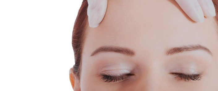 Endoskopik Alın Germe - Op. Dr. Can İşler
